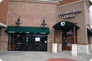 Pecan Creek Grille